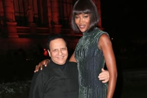 我們在此相遇The art of Azzedine Alaïa(上)