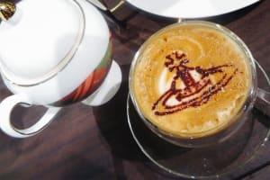 公主閒聊系列-那些去過的精品咖啡廳