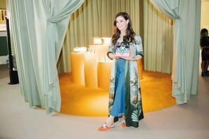 |你不可不知的設計新星| 光有頭銜還不夠!穩扎穩打,靠實力席捲時尚圈的超夯包款-配件設計師Paula Cademartori專訪
