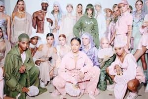 潮流品牌襲擊英國時尚