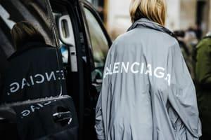 從高訂起家,到橫掃街頭,Balenciaga靠什麼贏得Z世代的心?
