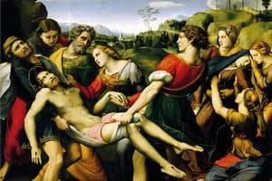 拉斐爾:文藝復興三傑中的天才少年繪師