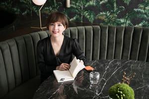 凱特王專訪:凱特不是王,而是一位真真切切的真實女子啊!