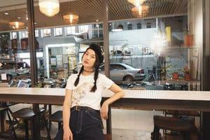 |Wazaiii 專訪|旅外超模 Gia 唐熒霜,闖蕩歐美的成功秘技
