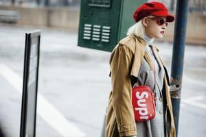 """""""比起不斷的追逐流行時尚,創造屬於自己獨樹一格的風格更加重要,也更能成為流傳久遠的經典"""""""