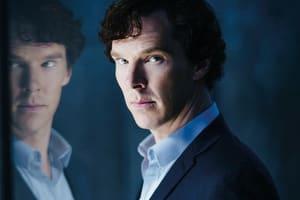 """""""如何有貴族般的溫文儒雅,同時又是毒蟲、酒鬼、花花公子?這你要問Benedict Cumberbatch"""""""