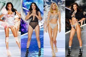 """""""維密天使這條路上,就是一場女性的戰役,只有最有魅力的女人有資格站上這個時尚舞台"""""""