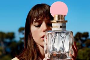 香水不再只是一種味道,它是標誌,是故事,是記憶,對我而言更是一種生活態度