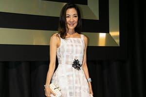 |Wazaiii Fashion Week|AW19 029:SHIATZY CHEN場外更勝巴黎夜景的星光