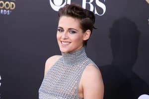 """""""Kristen Stewart大膽、不畏懼外在的眼光與聲音,勇於做自己,也試圖讓更多人了解她的信念"""""""