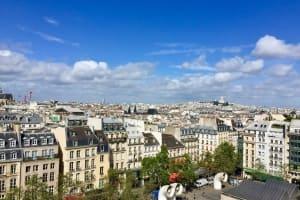巴黎,以時尚與美為空氣的城市