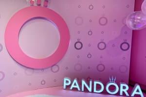 |Wazaiii時尚郊遊去|讓我們帶著少女心,徜徉在Pandora的粉色浪潮裡吧