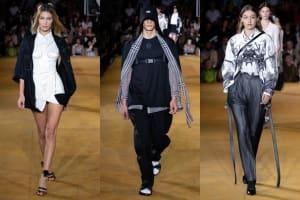 |Wazaiii看秀零時差|春夏2020的BURBERRY在實穿的框架裡依然做出時尚慾望