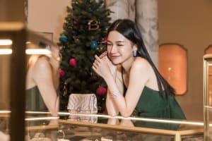 |Wazaiii聖誕暖心清單|打包一盒小幸運-寶格麗「Fiorever」系列