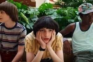 00後12月壽星的時尚蛻變!具音樂才華的大勢演員Finn Wolfhard闖出17歲怪奇夢想