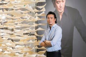 |Wazaiii專訪|珠寶設計師林曉同:能這樣顛覆玉石,是一件很潮的事