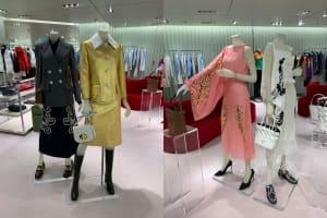 |Wazaiii時尚郊遊去|乘上名為Prada的時光機,重溫1920年代的女性魅力