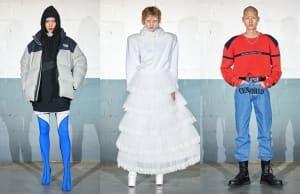 |Wazaiii看秀零時差|新生的Vetements 2020秋冬系列,再次預言未來時尚潮流走向?這場秀到底看到了什麼?