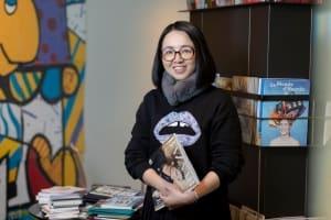 |Wazaiii專訪|職場新鮮人必讀!時尚雜誌《Harper' s BAZAAR》總編輯廖秀哖的時尚產業生存術