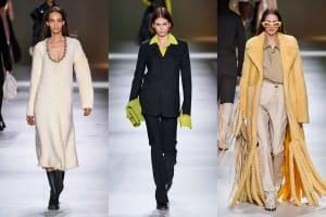 |Wazaiii看秀零時差|Bottega Veneta 2020秋冬大秀:俗套還是不俗套?發人省思的時裝大秀