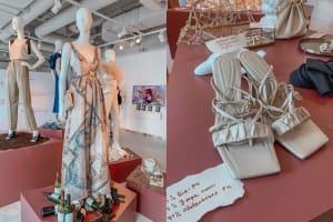 |Wazaiii 時尚郊遊去|環保小科展!H&M Conscious Exclusive 系列的零罪惡時尚
