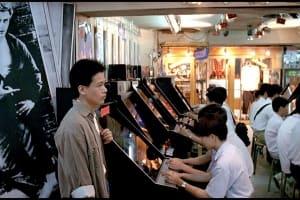 五大不起眼的台灣電影取景地