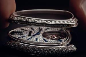 |Wazaiii 時尚郊遊去|Bvlgari 寶格麗2020年度腕錶新作:經典的「再突破」