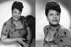 Ella Fitzgerald 爵士樂界永遠的第一夫人