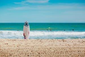 愛海洋,你可以從自己的臉做起…