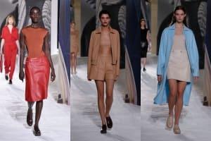 |Wazaiii 看秀零時差|21春夏巴黎時裝週秀場點評:Hermès