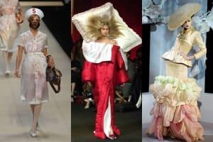 千禧年後,10場最經典且令人難忘的服裝秀