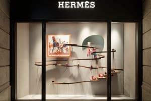 |Wazaiii 時尚郊遊去| Hermès 愛馬仕 petit h 巡迴限定展抵台 顛覆創意重現台灣黑熊