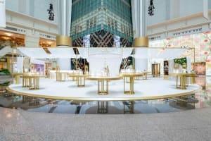 |Wazaiii 時尚郊遊去|OMEGA「她的美麗時光」展覽,橫跨百年經典展現優雅工藝