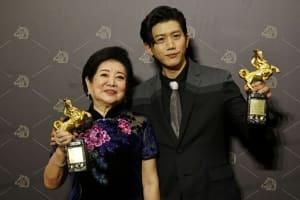 |金馬57|致自由平等,致天賦人權!華語電影人盛會,疫情下秀溫暖團結