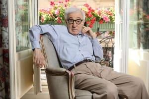 Woody Allen 伍迪艾倫─愛終將逝去