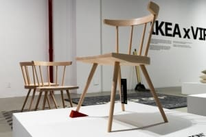 不只是傢俱,IKEA 為何能得到時尚圈的青睞?