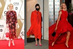 |你的美哇哉|紅色是永遠的 Pantone 流行色!新年換新衣的美妝好物