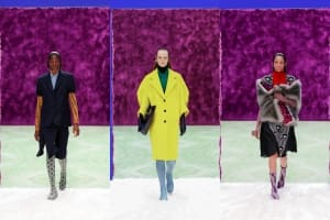|Wazaiii 看秀零時差|Prada 2021秋冬米蘭時裝週秀場點評:兩造間激盪出無限可能