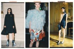 | Wazaiii 看秀零時差|LANVIN 2021秋冬—假如 LANVIN 就像時尚的音樂錄影帶,創意總監 Bruno Sialelli 以青春活力成功扭轉法國百年時尚老牌形象。