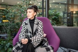 |Wazaiii Give Me 5|Kiwi 李函專訪—「別再從他人口中認識我」,關於鏡頭背後 Kiwi 李函的五大真面目
