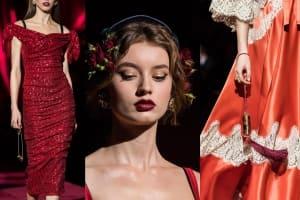 |紅樓夢流行大觀園|榮國府 CEO 王熙鳳,用 Dolce & Gabbana、Saint Laurent、VERSACE 穿出驚艷!