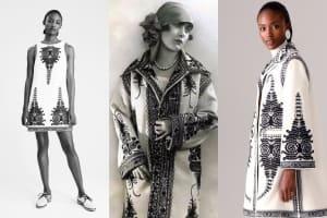 你確定身上穿的是原創設計?談時尚界的抄襲與致敬