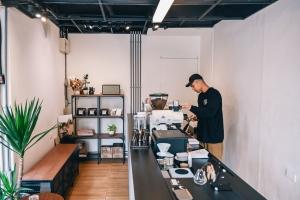 日系私藏微型咖啡廳推薦,遠離網美打卡熱點,打造如綠洲般的存在