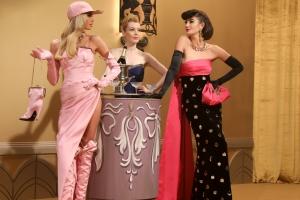 30、40年代好萊塢傳奇女星的御用服裝設計師:Elsa Schiaparelli、Adrian Greenberg、Edith Head 重返黃金年代的時尚之巔