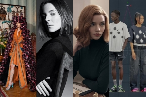 Phoebe Philo 回歸、2021艾美獎入圍《后翼棄兵》對《東城奇案》、Nike 四大聯名搭東奧熱、Lyst 最火品牌榜單 Gucci 擊敗 Dior、Nike奪冠|Wazaiii 觀察|