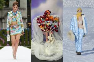 連 BLACKPINK 都愛穿!Moschino、Miu Miu 領銜的壞女孩駕到,鬼才設計師推陳出新的時尚惡趣味奪人眼球又創造傳奇