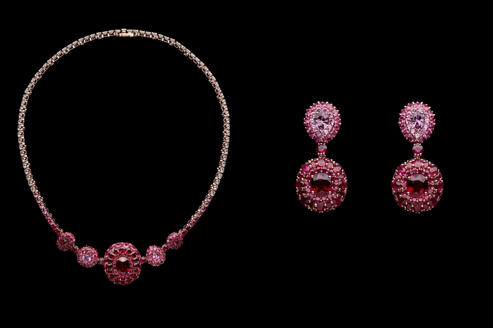 Dior Rose