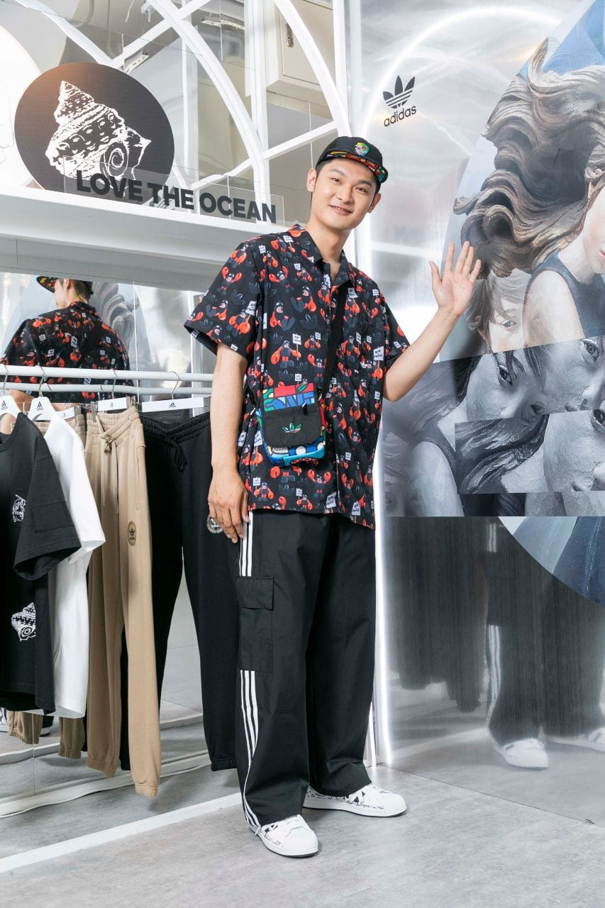adidas originals leo 王